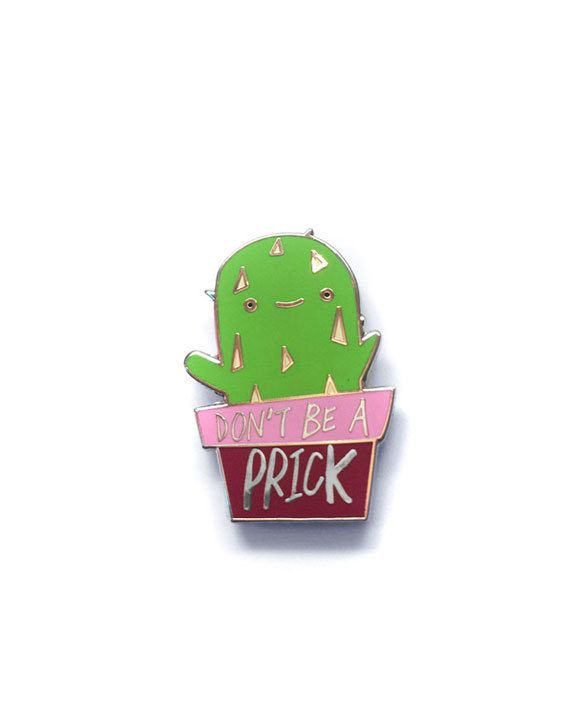 "This cute cactus bearing an important message, <a href=""http://go.redirectingat.com?id=74679X1524629"