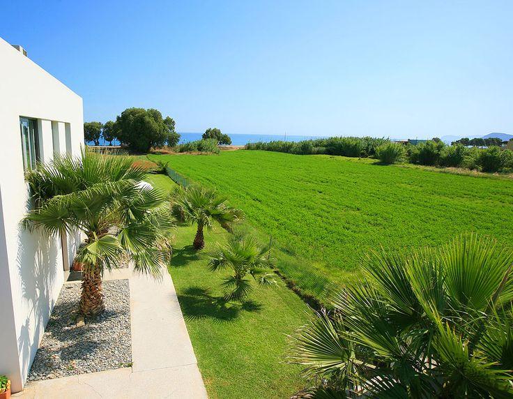 Blue Sea - #Crete