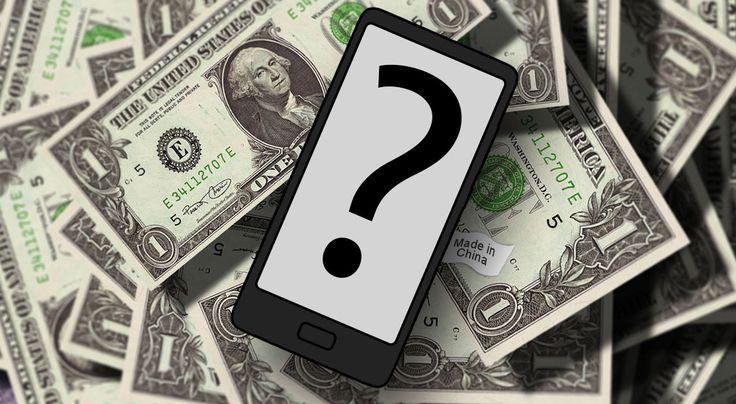 ¿Qué móvil me compro? Los mejores smartphones chinos en relación calidad / precio [agosto 2016]