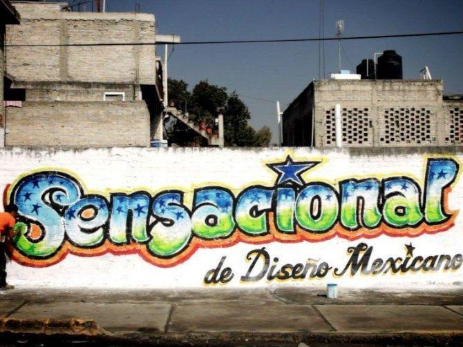 sensacional de diseño mexicano - Google Search