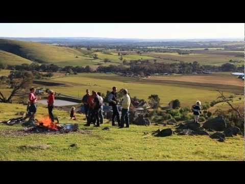 Official site of Barossa Valley, South Australia: Barossa