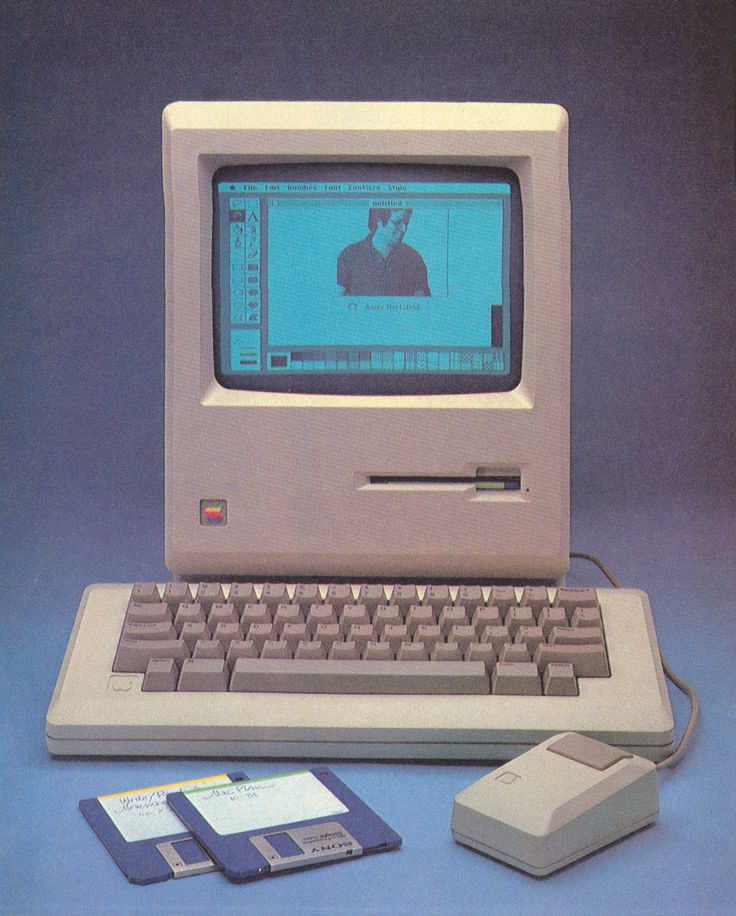 17 best ideas about Macintosh 128k on Pinterest | Apple Inc ...