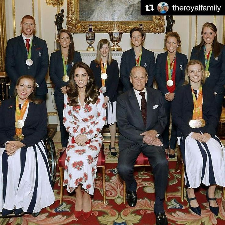#Repost @theroyalfamily Tune in tonight to ITV at 9pm to watch 'When Phillip met Prince Philip: 60 years of The Duke of Edinburgh's Award'. As well as speaking to The Duke of Edinburgh about the awards, tonight's programme also includes special contributions from #DofE Gold Award holders The Duchess of Cambridge and The Earl of Wessex, Bronze Award Holder Paralympian Hannah Cockroft, and The Countess of Wessex talking about her #DofE Diamond Challenge.