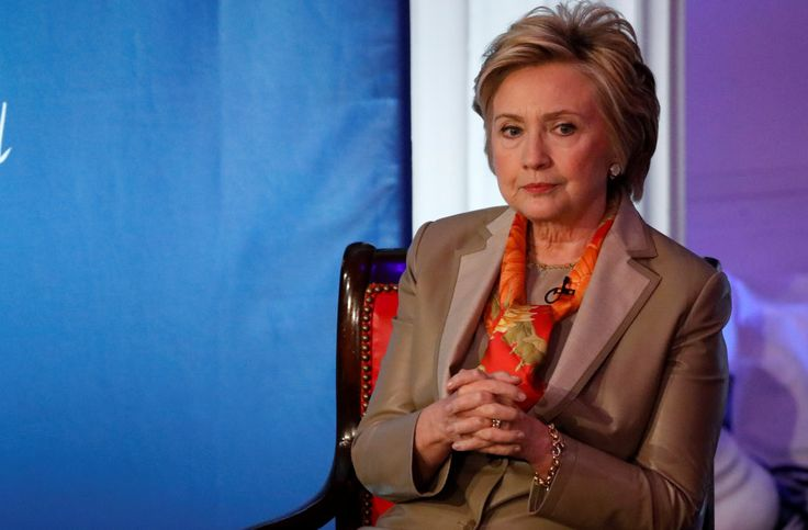 Judge throws out lawsuit against Hillary Clinton over Benghazi deaths - AOL News