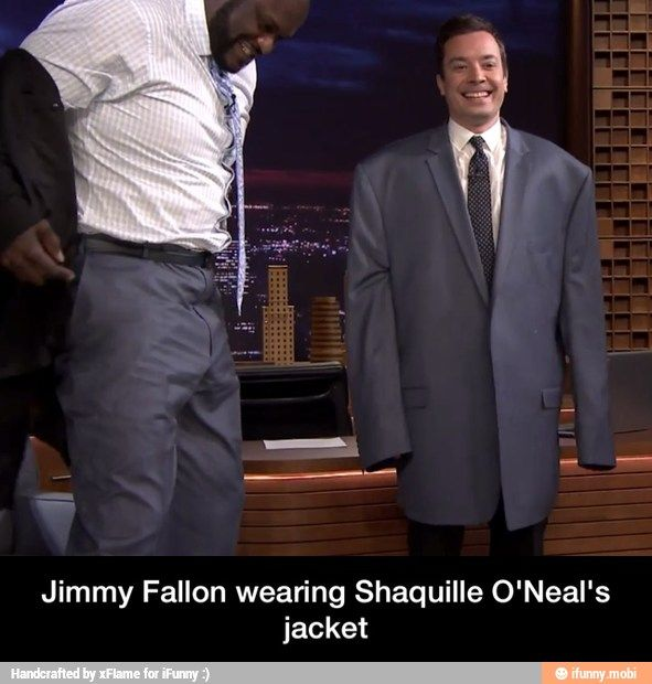 Oh jimmy!