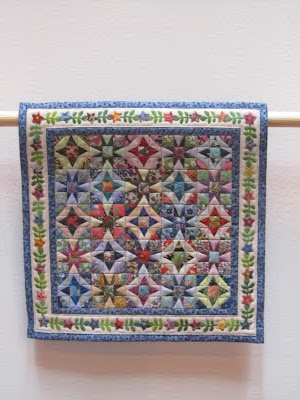 fairislerona: Festival of Quilts