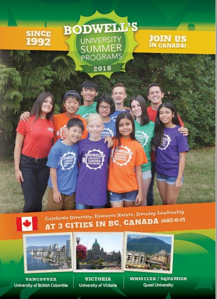 Great Bodwell's University Summer Programme! Check it out and apply now! #bestboardingschoolsintheworld #educationinCanada #Canadaboardingschools #boardingschoolsinCanada #internationalboarding