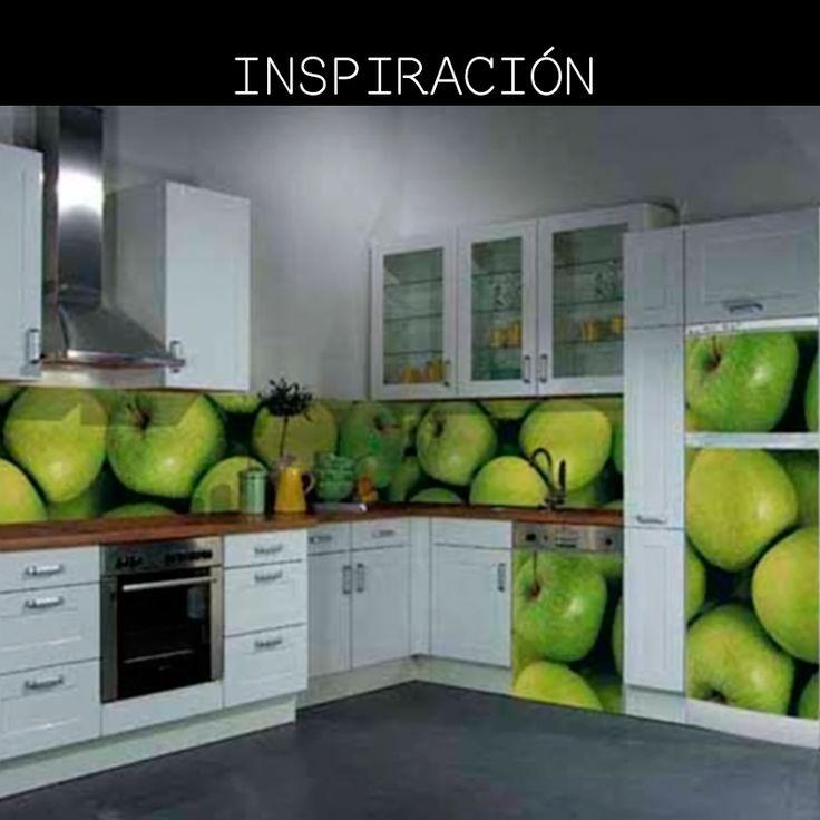 Mejores 17 imágenes de Cocinas YOistas en Pinterest | Cocinas ...