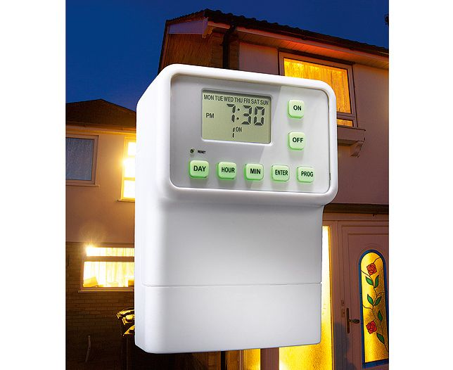 16 best The Light Switch Timer No Wiring Police Approved Digital