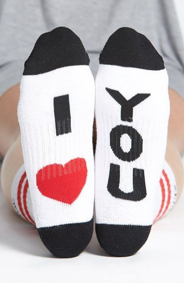 just cute little socks http://rstyle.me/n/sc7nrr9te