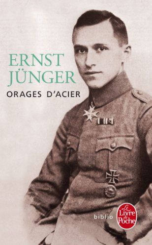 Orages d'acier de Ernst Jünger https://www.amazon.fr/dp/2253048429/ref=cm_sw_r_pi_dp_x_mQiiybY2RBH50