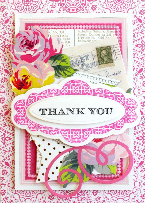 HSN May 9th, 2017 Product Preview 6 | Anna's Blog - 3D Sentiment Stamps and Die Set