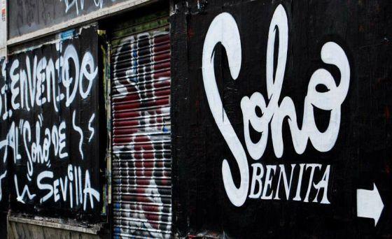 Los diez lugares del Soho sevillano | El Viajero en EL PAÍS http://elviajero.elpais.com/elviajero/2012/07/17/actualidad/1342542351_831728.html