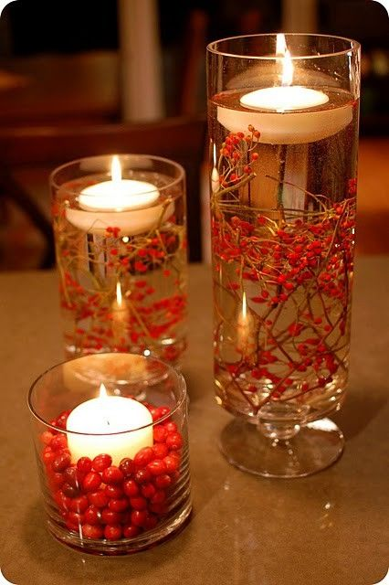 So sweet and simple for fall decorations! by hope