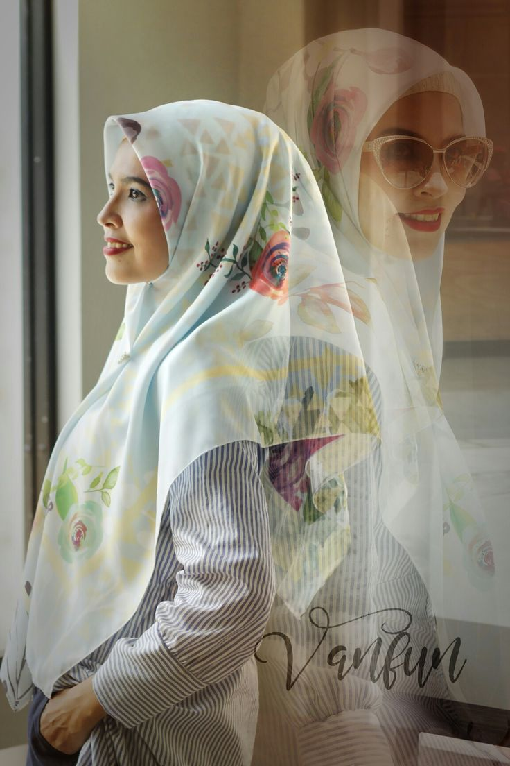 Vanfun hijab by #vanfun #anfunfotografi #hijab #muslim