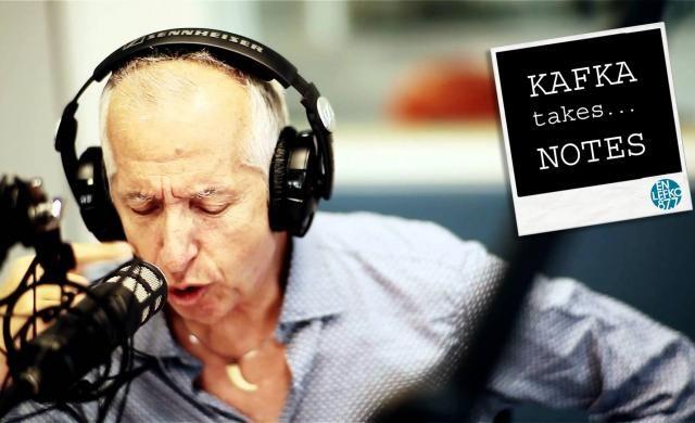 Kafka - Τζούμας: 13 χρόνια συνεργασίας σε μια playlist με 50 αγαπημένα τραγούδια της εκπομπής | En Lefko 87.7 | Official Website