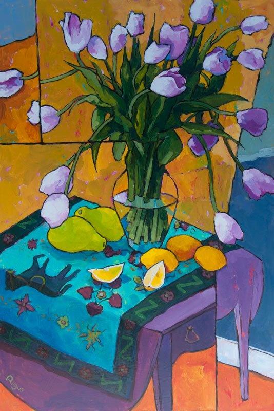 Tulips and Lemons | Angus Wilson