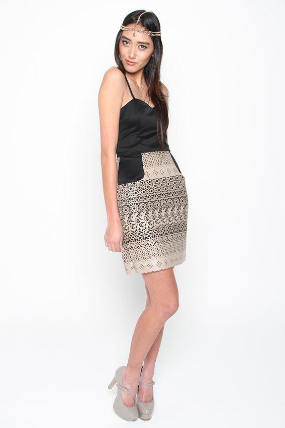HESTIA DRESS | Amber Whitecliffe