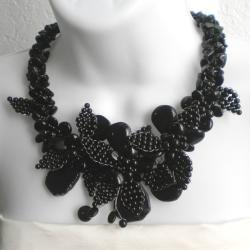 Xmas party necklace