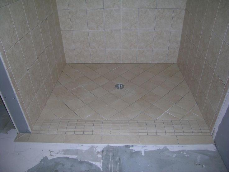 42 Best Bathroom Images On Pinterest Bathroom Showers