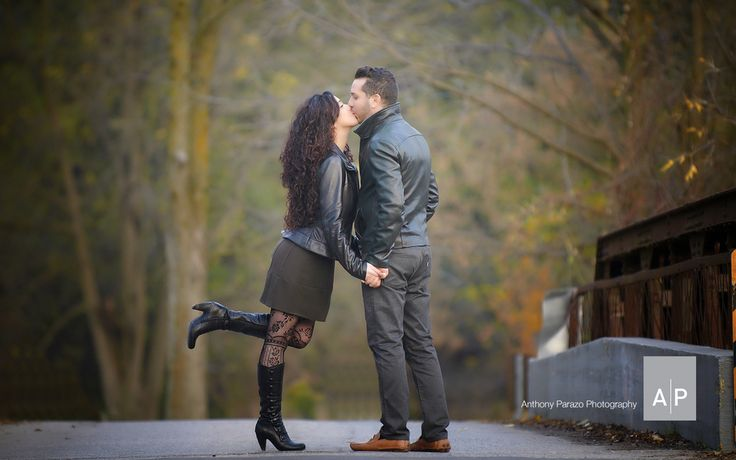 Engagement Session in Bolton
