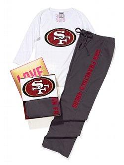 San Francisco 49ers! <3