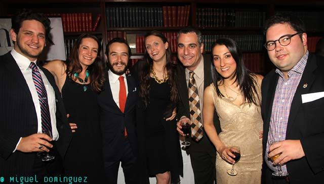 NYC Culture/Style: THE RIPPLE EFFECT: Nomi Network 4th Annual Gala and Award Ceremony