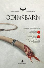 Odinsbarn - fantasy - men vil se på i alle fall