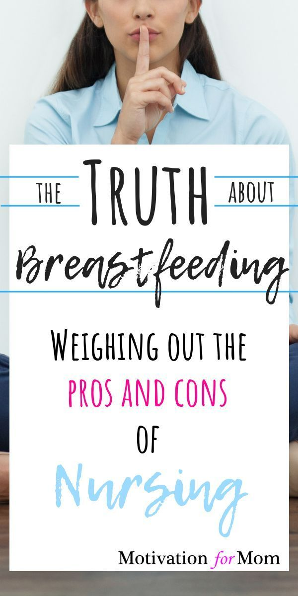 44ab30ef2c11 Check out the pros and cons of breastfeeding and formula feeding your new  baby! Learn about the benefits of breastmilk