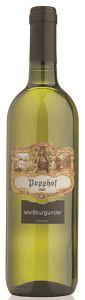 Vino bianco straordinario Popphof, Weissburgunder annata 2013 #Popphof #Weissburgunder #2013