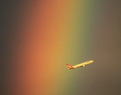 "Check out new work on my @Behance portfolio: ""Qantas rebrand"" http://on.be.net/1UNnyBL"