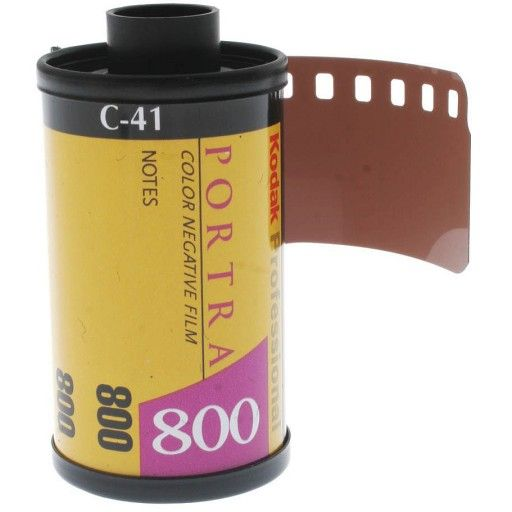 Kodak Portra 800 35mm – Lomography Shop