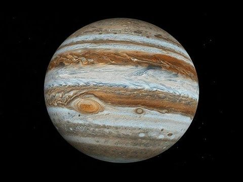 15 Interesting Facts About Jupiter