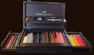 Markers Guild: Faber-Castell Polychromos