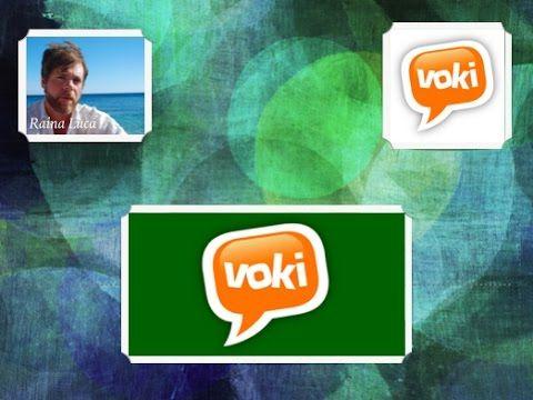 Voki. Uno strumento per creare avatar e presentazioni parlanti | Didattica Orizzonte Scuola