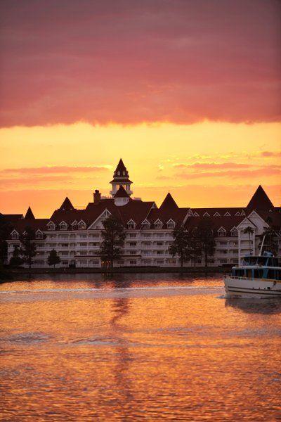 Disney's Grand Floridian Resort Spa, Honeymoon Photos by Disney's Grand Floridian Resort & Spa on WeddingWire