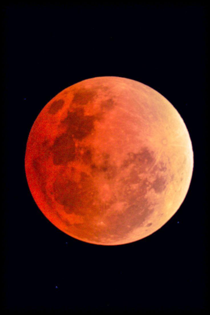 blood moon eclipse hawaii - photo #1