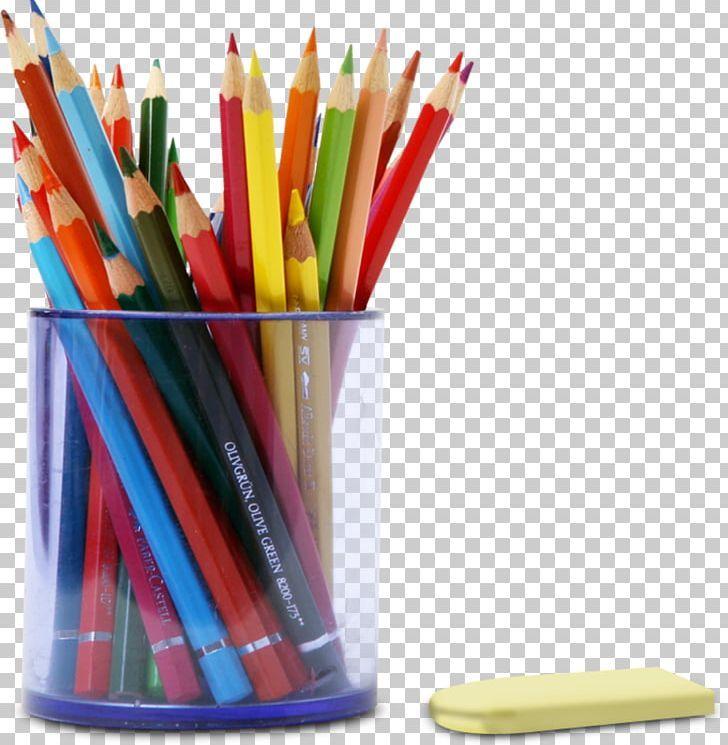 Pencil Case Colored Pencil Png Case Color Colored Pencil Crayons Desk Pencil Png Colored Pencils Pencil
