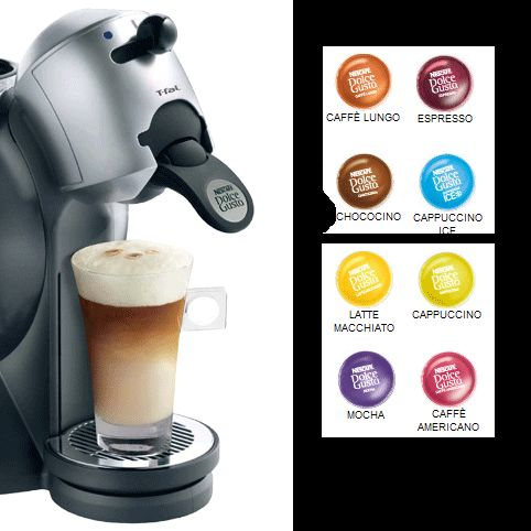 Dolce Gusto Coffee Maker Problems : 184 best images about I heart Dolce Gusto Ik hou van Dolce Gusto on Pinterest Tea latte, Latte ...