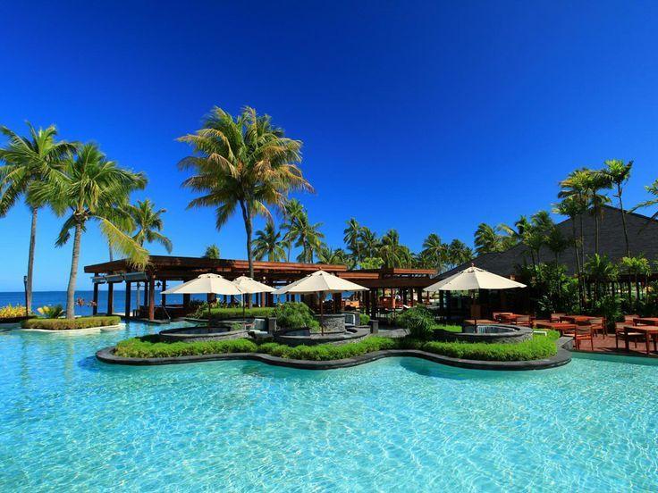 Likuliku Resort. http://www.likulikulagoon.com/