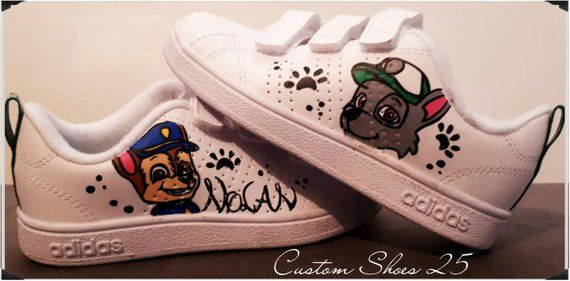 chaussure adidas pointure 19