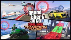 GTA Online: Batmobile Vigilante car to follow release of Transform Races update