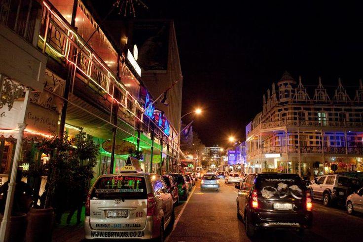 Long Street – Cape Town Tourism