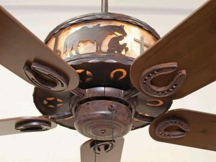 Our ceiling fan
