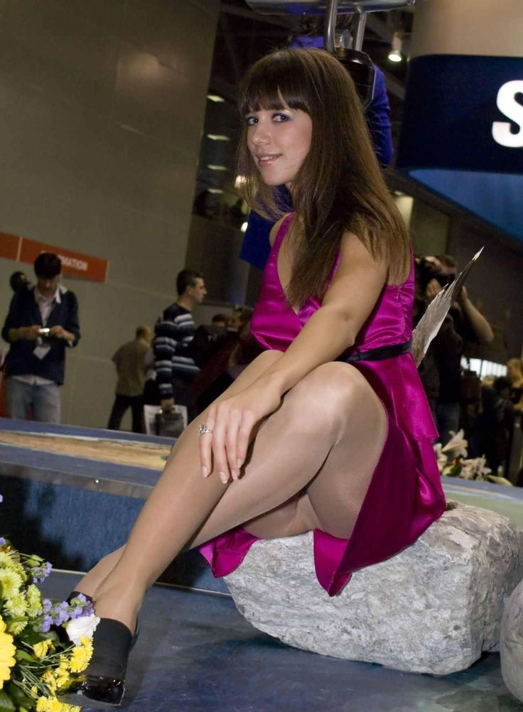 10+ images about Upskirt Autoshow on Pinterest | Sexy