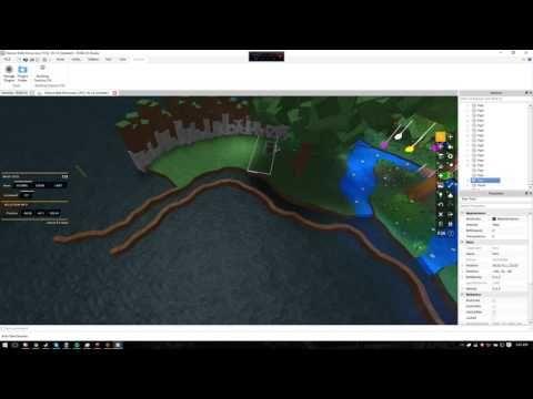 Roblox F3x Introduction Basics Tutorial Build Like A Pro