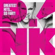Love P!nk: Music, P Nk, Color, Album Cover, Pink, P!Nk, Favorite