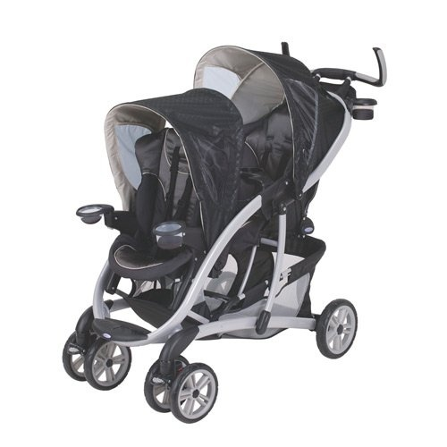 95 Best Baby Double Strollers Images On Pinterest Babies