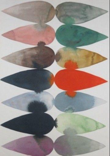 Luli SanchezLuli Sanchez, Inspiration, Pattern Design, Colors Pattern, Watercolors, Textiles Design, Colors Schemes, Water Colors, Paintingart Ideas