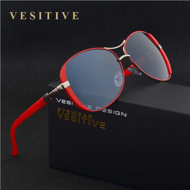 VESITIVE 2016 Luxury brand glasses elegant Women Sunglasses anteojos de sol mujer Sunglasses for Female oculos de sol feminino